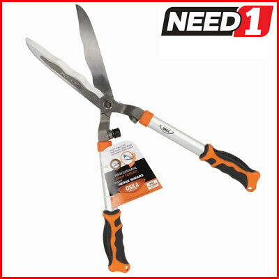 OSKA Wave Shear Hedge Cutter 200mm. Available in Packs of 4 & 5