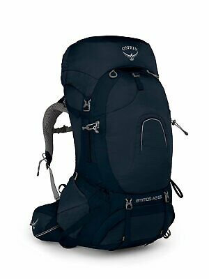 Osprey Atmos Ag 65L Men's Backpack Large - Unity Blue
