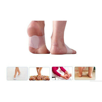 Soft Silicone Arch Support Bandage Pad Flat Foot Correction Insole Foot Care