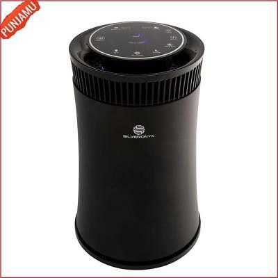 4 in 1 Air Purifier with True HEPA Carbon Filter UV Light Large Room 500 sq ft