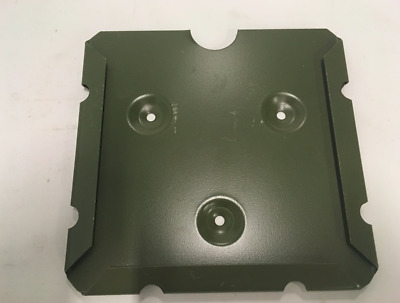 Land Rover Army TAC Plate Holder Genuine