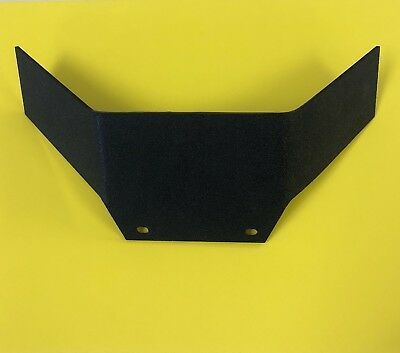 Bcc Skids Ltr 450 Poly Electronic Guard Cdi Protector