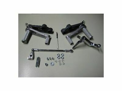 TAROZZI Fußrastenanlage Z1000J Z1000R  Rear Set Kit NEW KZ1000J KZ1000R