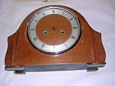 Clock  Parts , Clock Case  Good