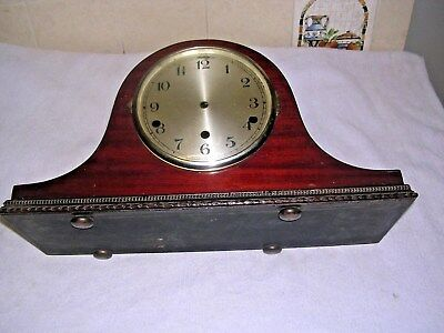 Clock  Parts ,  Mantel Clock Case