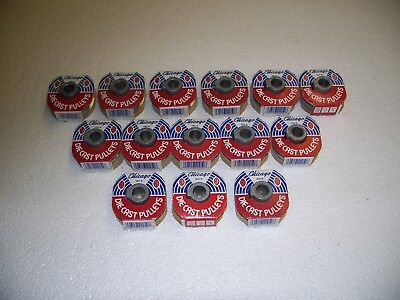 """Chicago Die Cast Single V Groove Pulley 3L 3//8/"""" Belt 1-1//2/""""  X 1//2/"""" Bore 150-O5"""