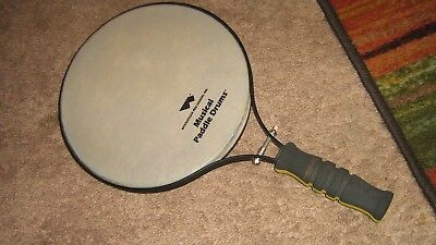 Woodstock Percussion Inc. Musical Paddle Drum