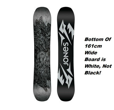 Jones Ultra Mountain Twin Mens 2019 Snowboard