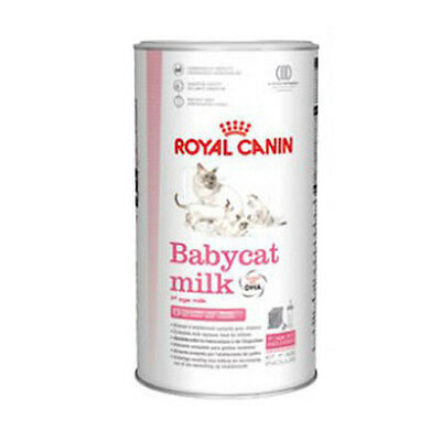 Royal Canin Vet Care Nutrition Cat Babycat Milk - 300 gr