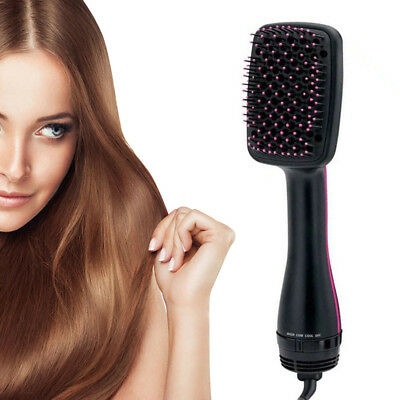 Professional Styling Blow Drying Round Hairbrushes Hair Comb Beauty Tools mk0e