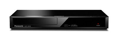 BRAND NEW Panasonic DMP-UB300GNK 4K Ultra HD Blu-Ray Player
