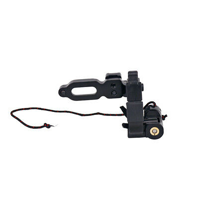 Arrow Rest High speed Drop Fall Away Arrow rest Clips RH LH Compound Bow Hunting