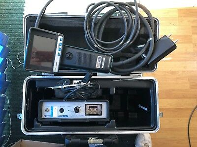 Everest VIT Video Probe XL Videoscope XL240LSB (3)