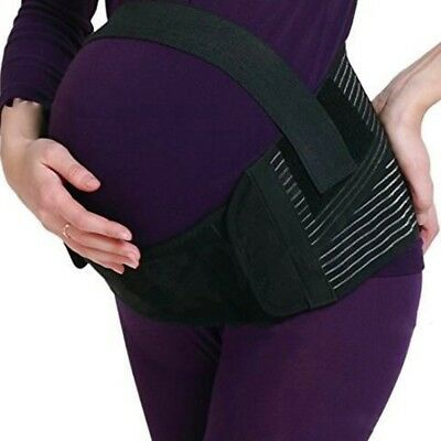 Maternity Postpartum Corset Pregnant Women Belly Support Belt Multi Purpose Band