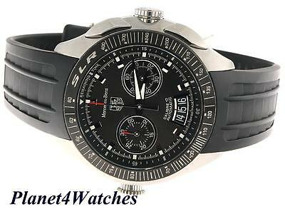 Tag Heuer Mercedes Benz Slr Calibre 17 Automatic Mens Watch Limited Edition