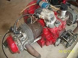 Build the 1/2 VW Airplane Engine