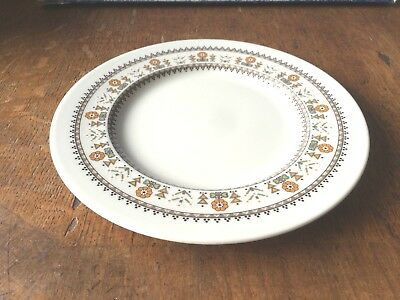 Royal Doulton Kimberley TC1106 Dinner Plate 27cm diameter