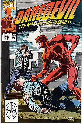Daredevil #286 (Nov 1990, Marvel)