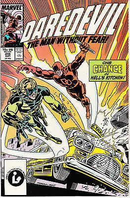 Daredevil #246 (Sep 1987, Marvel)
