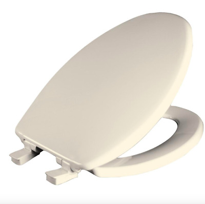 Cool Bathroom Toilet Seat Lid Cover Elongated Closed Front Soft Dailytribune Chair Design For Home Dailytribuneorg