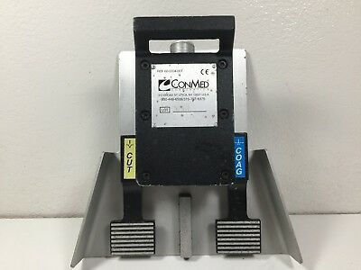 Conmed Monopolar Foot Switch 60-5104-001