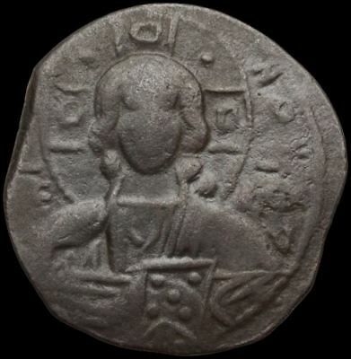 Anonymous AE Follis, Class B, Jesus King of Kings, 29mm, 8.62g