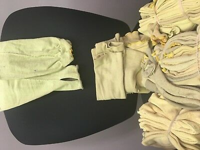 cut resident sleeves made with Kevlar