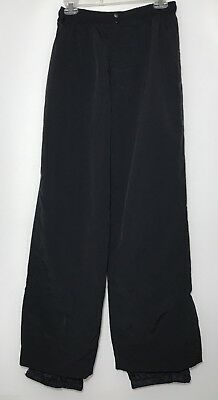 2a206d107f4 GORE-TEX SKI SNOWBOARD pants Mens medium Black 26