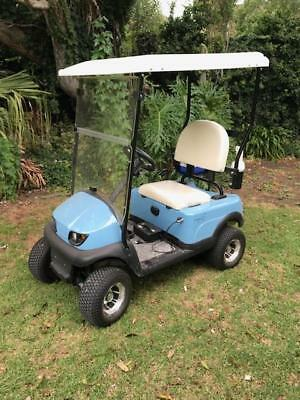 Golf Cart - Condor SS  Series 5, Single Seater
