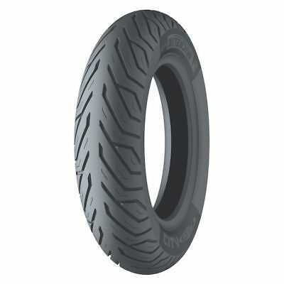 NEW Michelin City Grip Scooter Front Tyre - 120/70-14 55P Motorcycle Tire