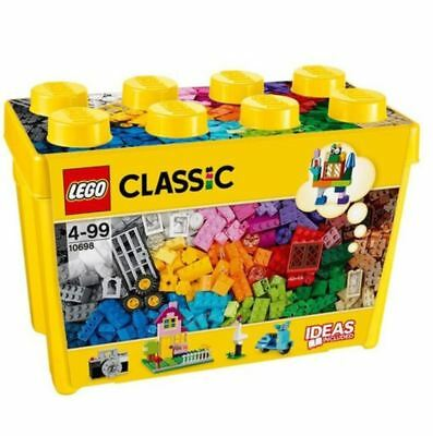 [LEGO]  Classic Large Creative Brick Box 10698 2015 Version Free Shipping