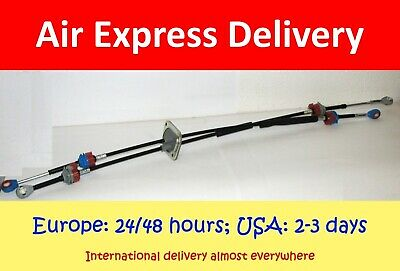 Suzuki Wagon Ignis Subaru Justy Vauxhall Agila Gear Shift Selector Linkage Cable