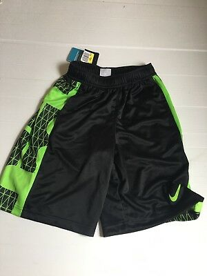 c9c3eda4aac NWT NIKE MEN'S Short Epic Knit Training Shorts 646151 060 Size M ...