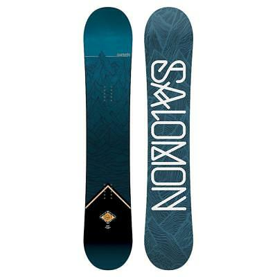 Salomon Sight Mens 2019 Snowboard
