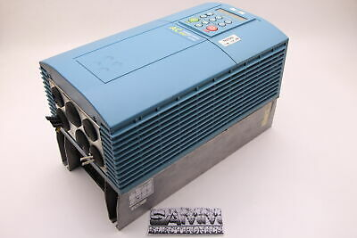Ssd Eurotherm Drives 690Pc/0110/400/0011/uk/0/0/0/0/b0/0/0 Inverter - Used