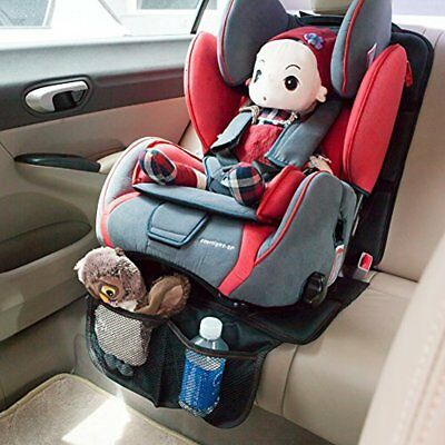 Car Seat Protector Premium Quality Universal Size Child Baby Use For Under ,Dog