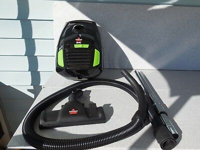 New Bissell Zing Model 1668 Bagged Canister Vacuum / Corded / Prompt Shipping