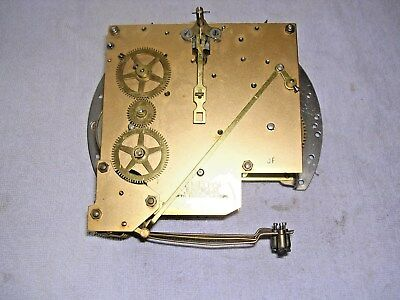 Clock  Parts ,  Clock Movement , Smiths Enfield ,5 Hammers