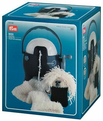 Prym Midi Knitting Mill A Quick, Fun And Easy Way To Knit