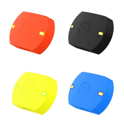 Smart Tennis Sensor Motion Tracker Bluetooth 4.0 Compatible w/ Android & iOS
