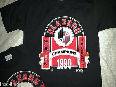 Portland Trail Blazers New 9pc Vintage Lot of Rare NBA Blazer Fan Memoribilia
