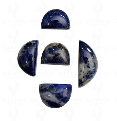 14 To 17 Mm Antique Shaped Sodalite Gemstone Ss1280