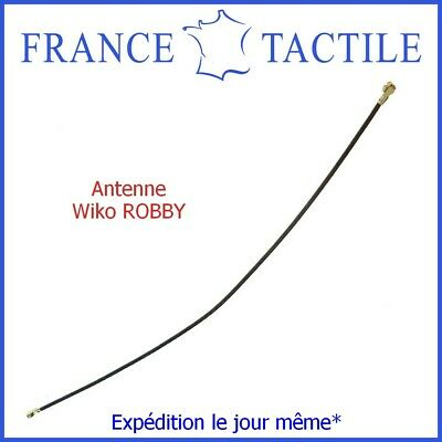 Antenne Coaxial Réseau Cable WIKO ROBBY - 100% Original