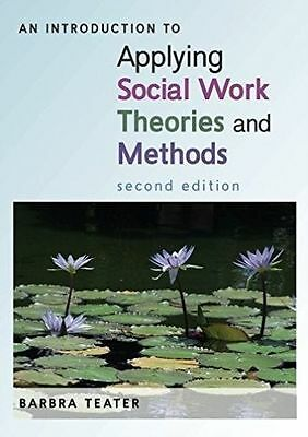 An Introduction to Applying Social Work Theories and Methods (Pap...