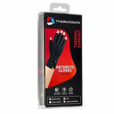 Thermoskin Thermal Support Arthritic Gloves (1 Pair) - Large 1 2 3 6 12 Cases