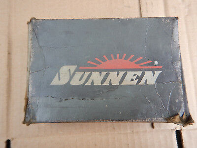 New Old Stock Sunnen Hone Company Shoes Fc36B Machinist Tooling
