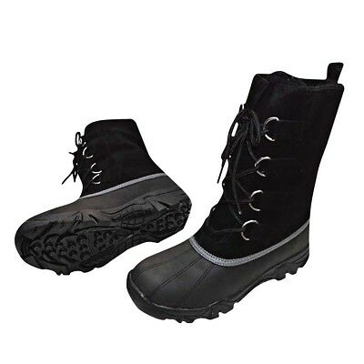 NEW Elude Men's Apres Track Boots from Rebel Sport
