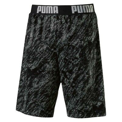 NEW Puma Men's Reversible Shorts from Rebel Sport