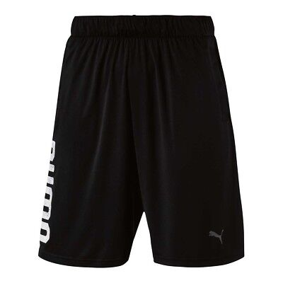 NEW Puma Men's Energy Knit Training Shorts from Rebel Sport