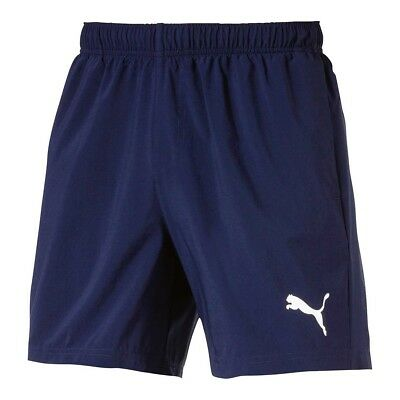 NEW Puma Men's Active Woven Shorts from Rebel Sport